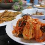 金裕美韓国料理教室