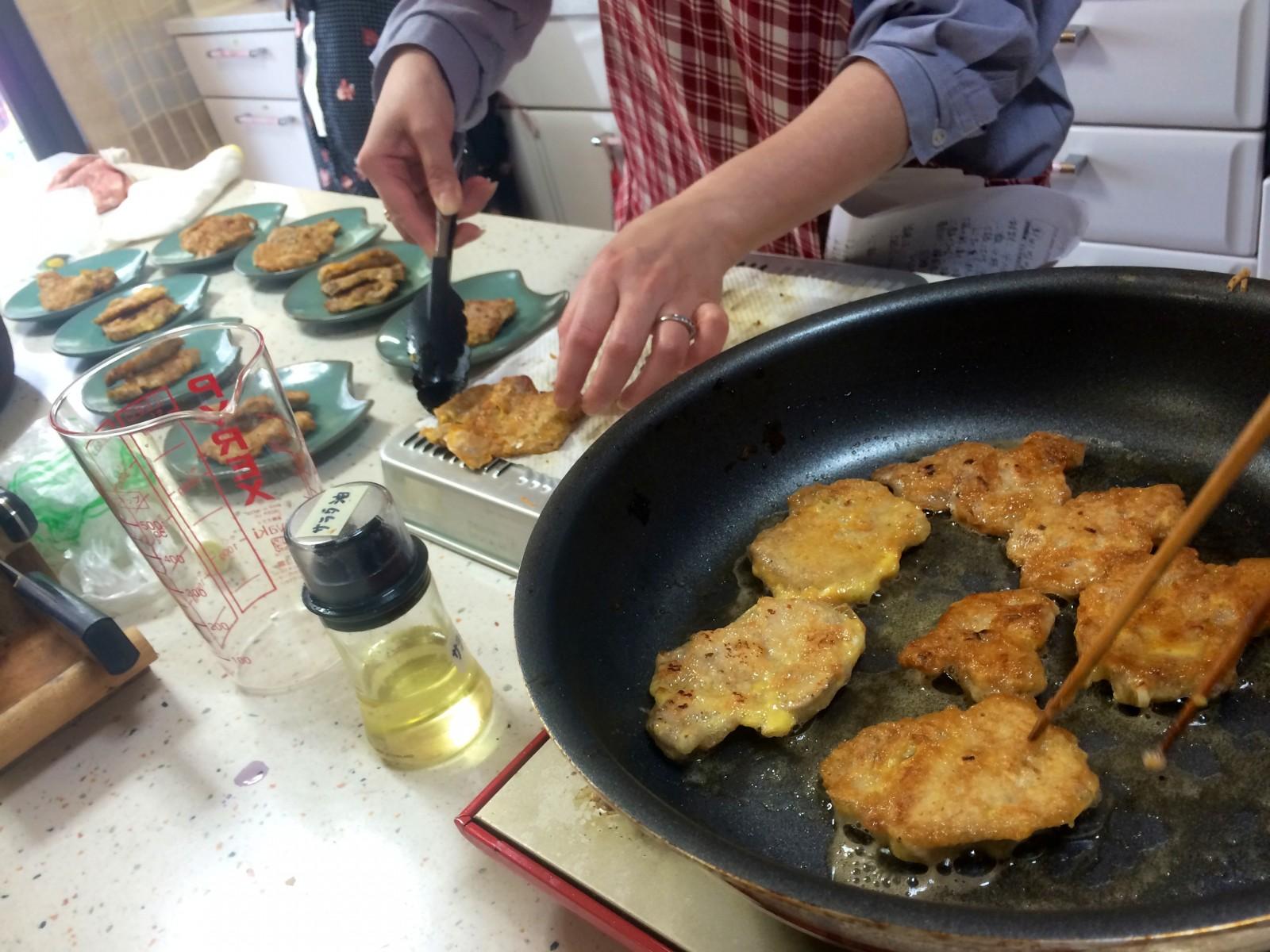 韓国料理 ジョン